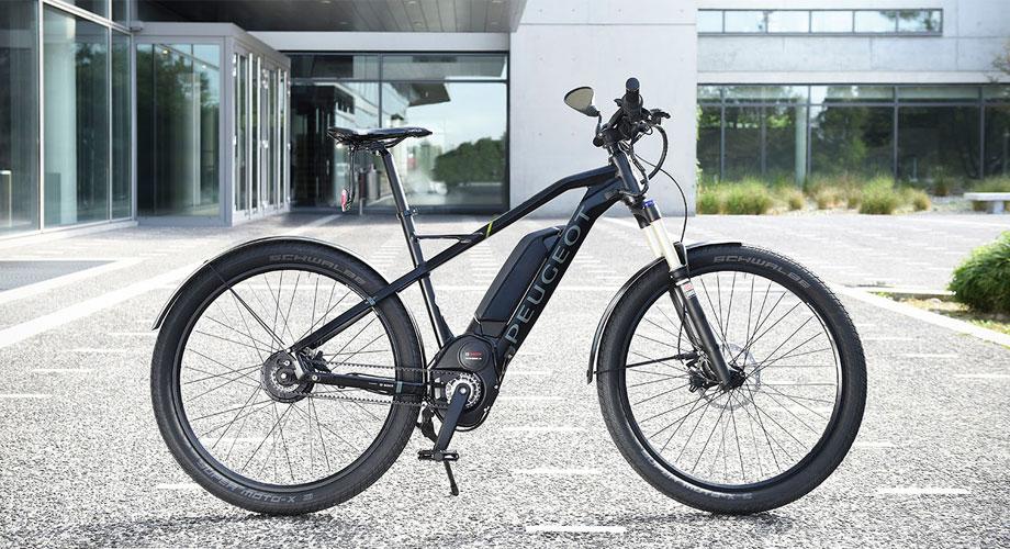 Magasin vélo à Rennes : vente et location vélos électriques, VTT, vélos route et ville