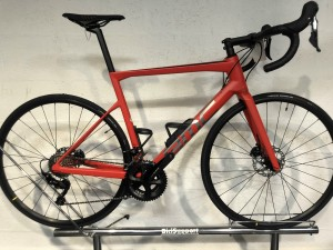 BMC TEAM MACHINE SLR FOUR V1 2021
