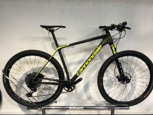 Cannondale F-SI Carbone 3